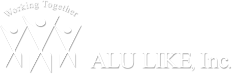 ALU LIKE, Inc. Logo